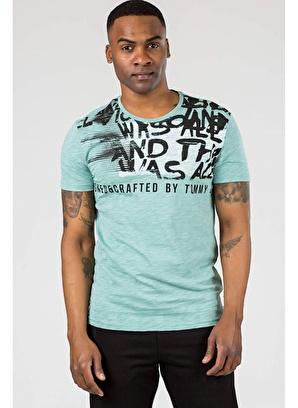 Tommy Life Tişört